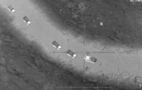 russia posts video game screenshot as   proof   of us helping isis
