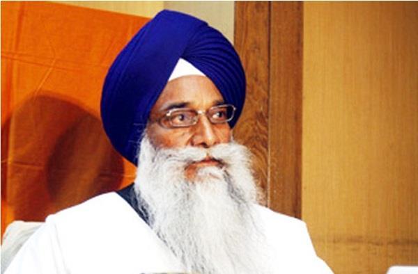 singh sahib  s big decision on gatka issue