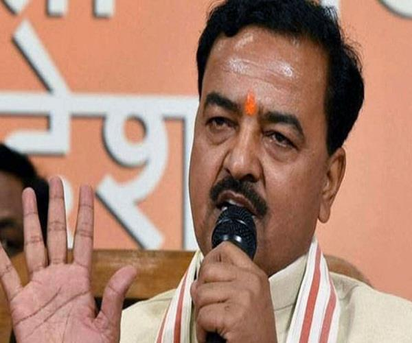 previous government stones implied  we are working on the surface  maurya