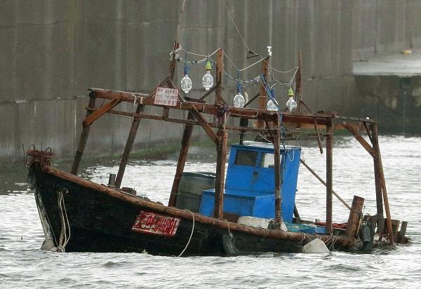 10 bodies found on japan coast opposite north korea