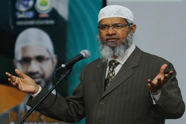 zakir naik giving boost to islam in malaysia