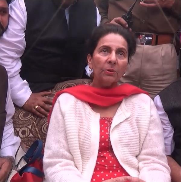 khehra resigns on the basis of ethics  parneet kaur