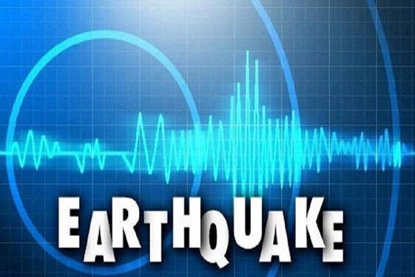 earthquake in iran 36 injured