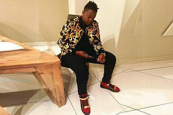 mugabe  s son exposes lavish lifestyle