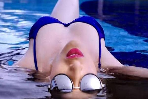 movie review of julie 2