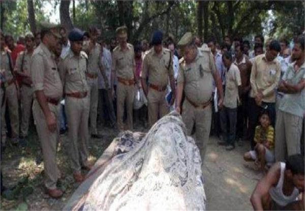 farmer  s murder  son  s condition critical