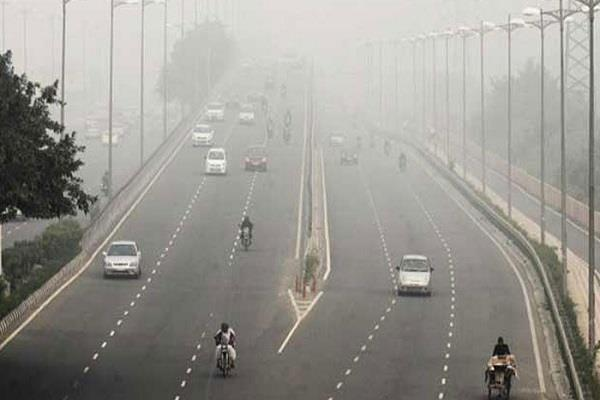 varanasi is the most polluted city