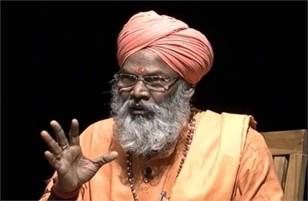 ram temple can not prevent any world  s power  sakshi maharaj