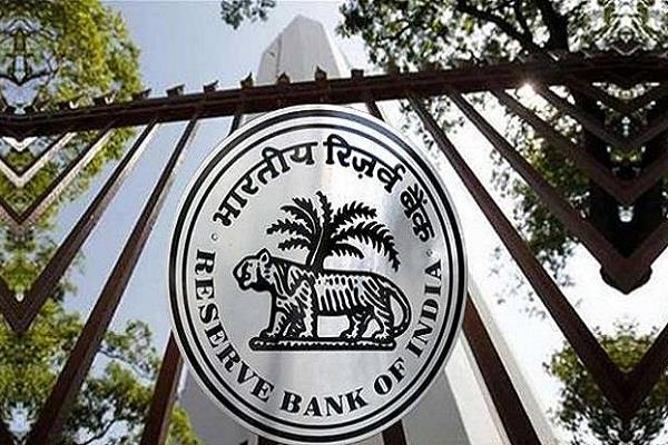 india does not intend to move forward on the proposal of islamic banking  rbi
