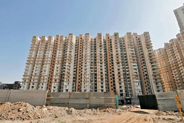 number of houses sold in seven cities of the country decreased by 6 85 lakh