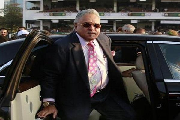 mallya said the threat to my life in india