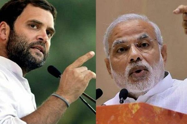 modi and rahul will be on the same day in patidars stronghold