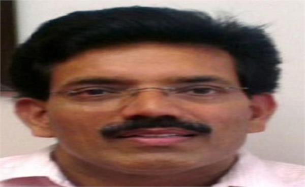 badri narayan sharma appointed chief of anti profiting detention body