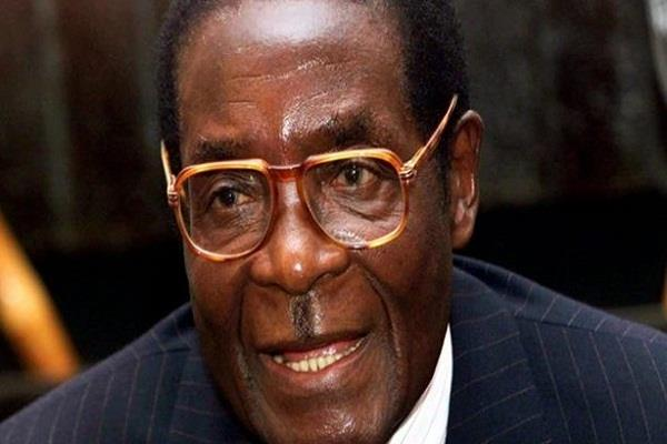 zimbabwe s ruling party removed president mugabe from office