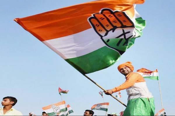 congress up nagar nigam election voter