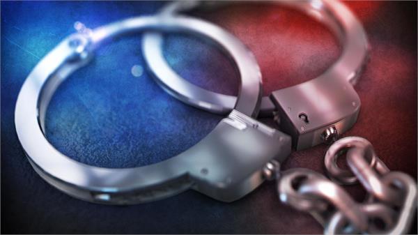 1 arrested in gambling case