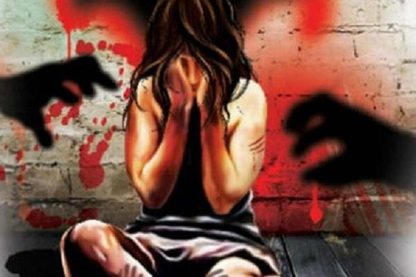 mp in case of rape across the country in the first place  ncrb