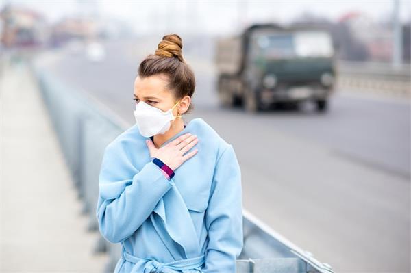 जानलेवा प्रदूषण से बचने के लिए अपनाएं ये घरेलू नुस्खे