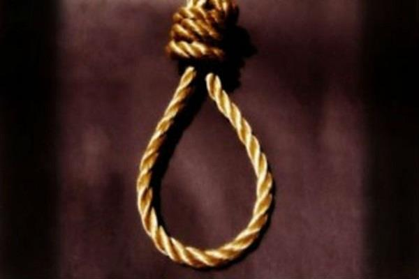 four farmers who committed suicide his name in list of pesticide victims