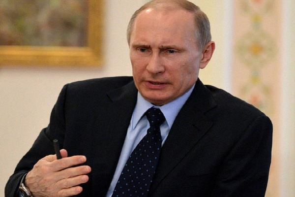 russian media ban on freedom of expression putin