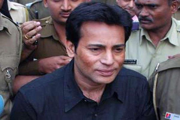 relief to abu salem in bhopal double murder case