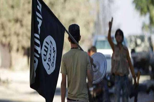 five more kerala supporters in syria fighting