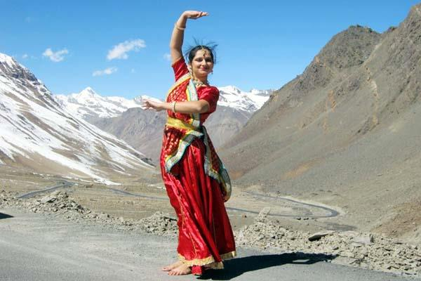 this is the next goal of himachal  s daughter to registered 2 times in limca book