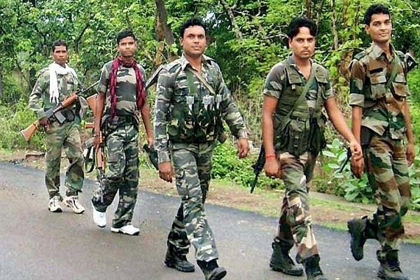 chhattisgarh the soldiers fighting naxalites will get ro water