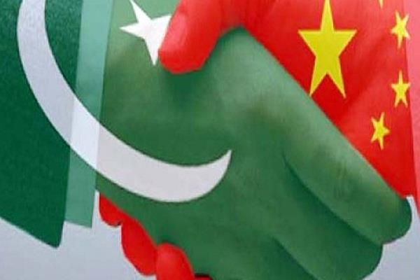 pak china discussions on us policy in afghanistan and south asia