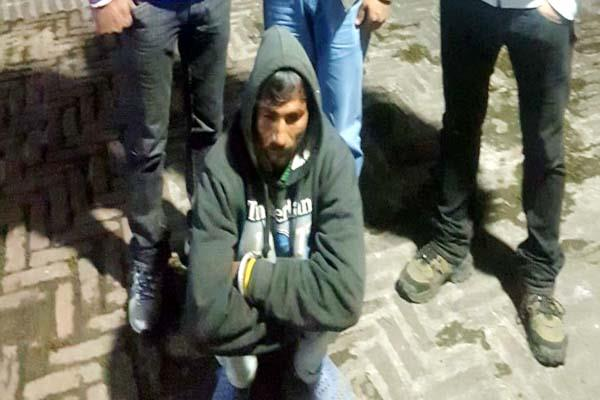 po cell caught proclaimed offender from manali absconding in murder case