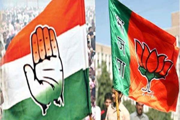 will congress in kutlehar and bjp in chintpurni able to break magic