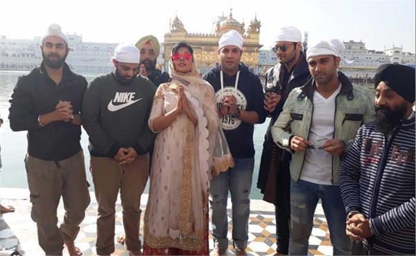 fukrey returns golden temple pulkit samrat richa chadda varun sharma