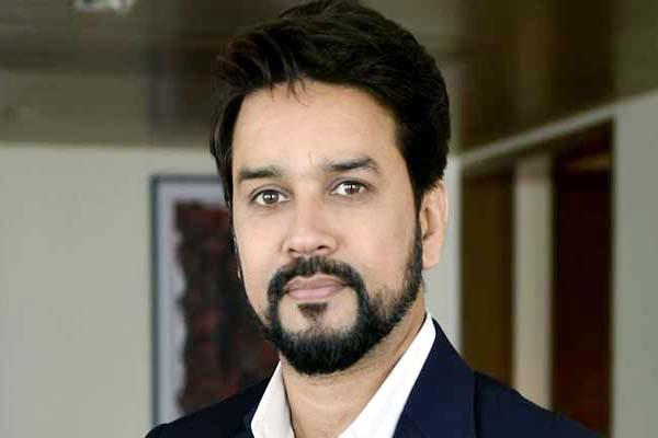 anurag said cleared the path of central university in himachal