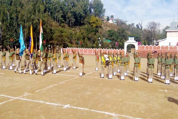 himachal police gets 51 new reserves and one dsp
