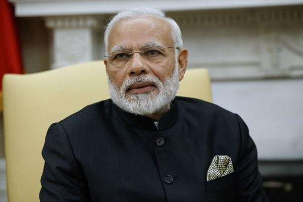 pm to fly from sabarmati to sea plane for visit to ambaji temple