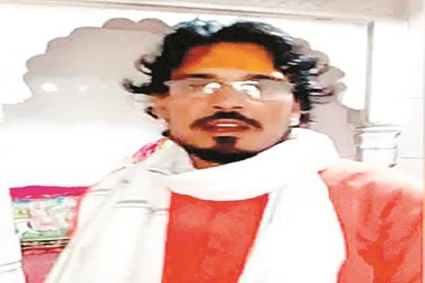 why not stop violent communal incidents in rajasthan