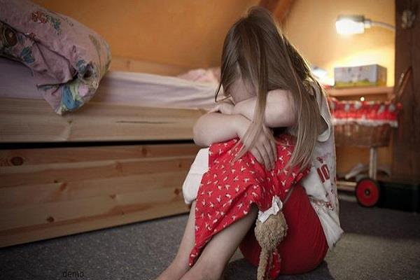 increasing crime by ignoring child protection
