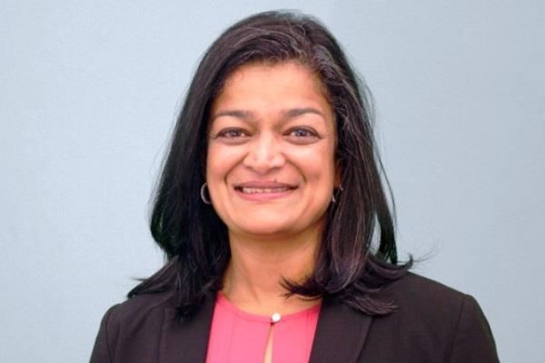 indo american american politics joins power list