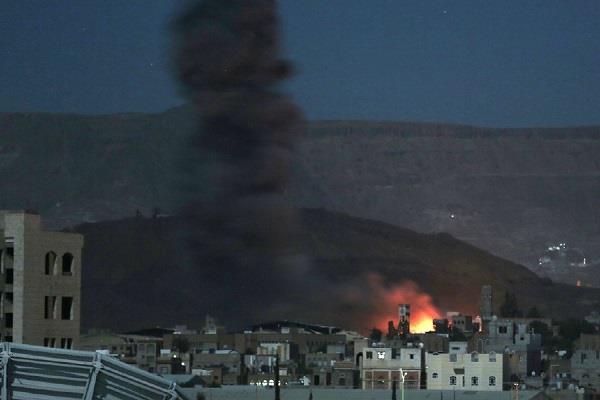 5 militants of al qaeda killed in yemen
