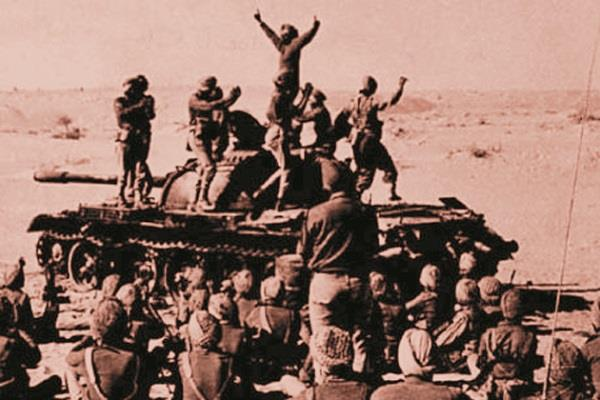 special on vijay day today how india won the 1971 war