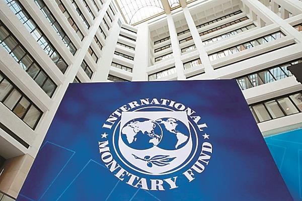 there will be great benefits of ceasefire in india imf