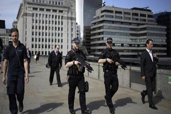 britain will spend 50 million pounds on anti terrorist efforts