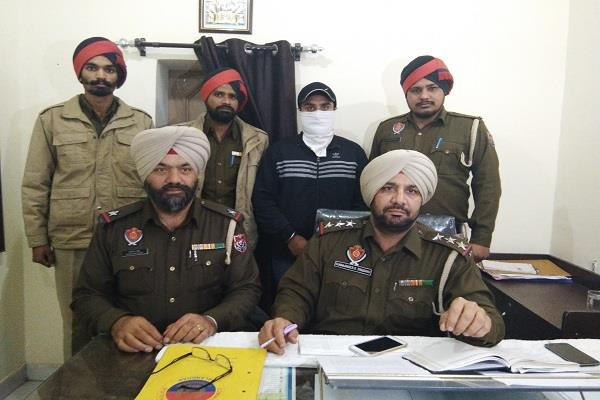 ludhiana industrialist arrested for cheating