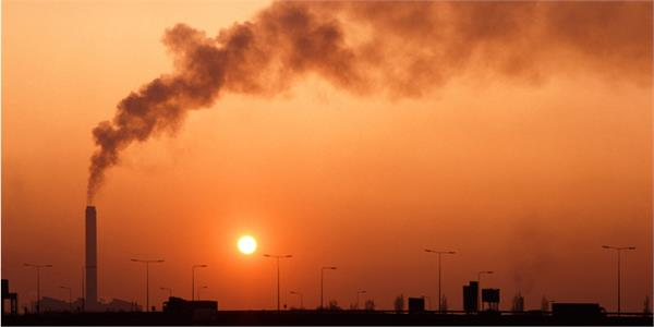 we are responsible for 70 percent pollution