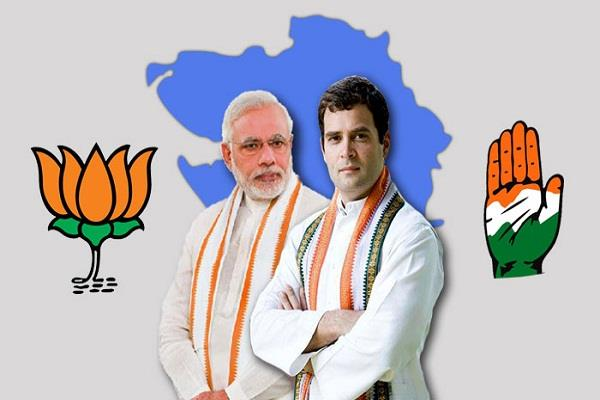 bjp does not have absolute majority in 2019 congress will be strong