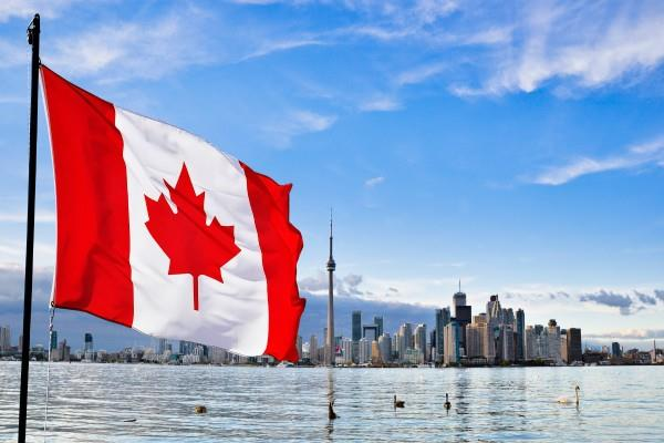 roughly on the h 1b visa now indians turning to canada