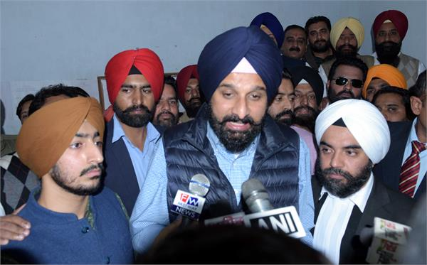 defamation case  majithia  the testimony that has not been fulfilled