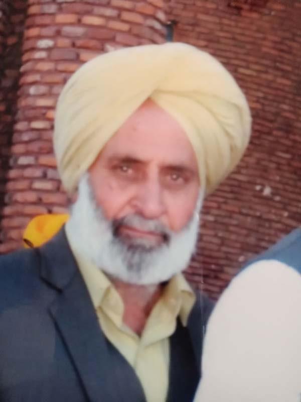 60 yr old shot dead in hoshiarpur gangwar suspected