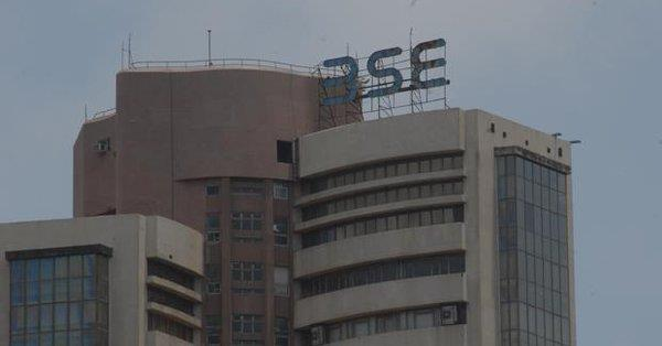 sensex surges by 18 points to 32615 and nifty crosses 10050