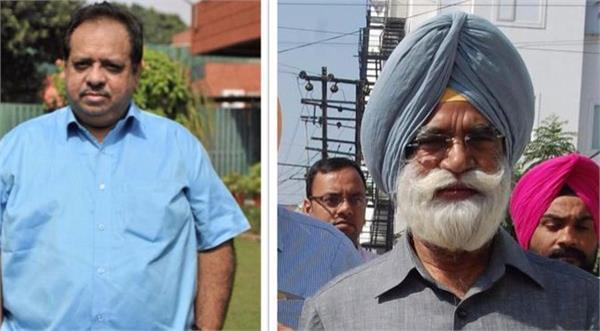 bhola drug racket  phillaur  avinash chandra bail applications canceled